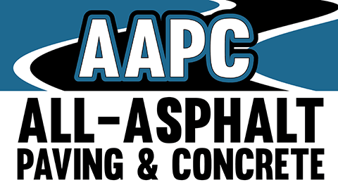 All Asphalt Paving & Concrete