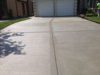 Concrete Driveway Piedmont OK